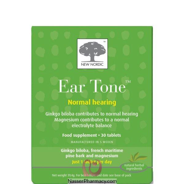Ear Tone 30
