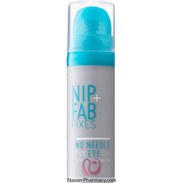 N&f No Needle Fix Eye Crm 15ml