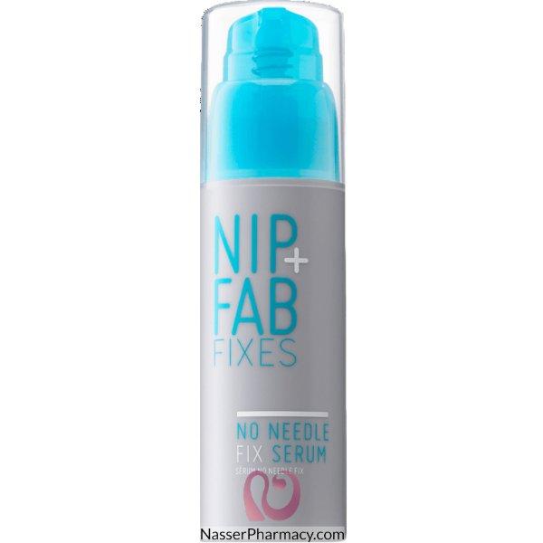 N&f No Needle Fix Serum 50ml