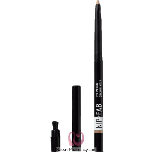 Nip + Fab Eye Pencil Nude 04