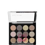 Nip + Fab Eyeshadow Palette Gentle Glam, 12 Gm
