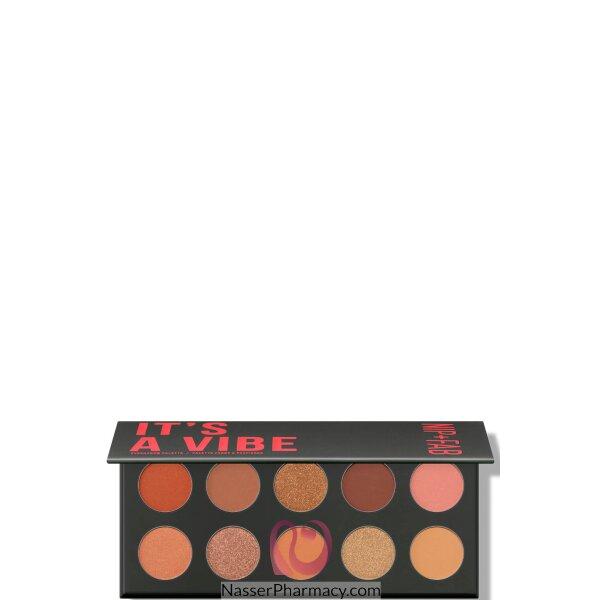 Nip + Fab Eyeshadow Palette Vibe 04