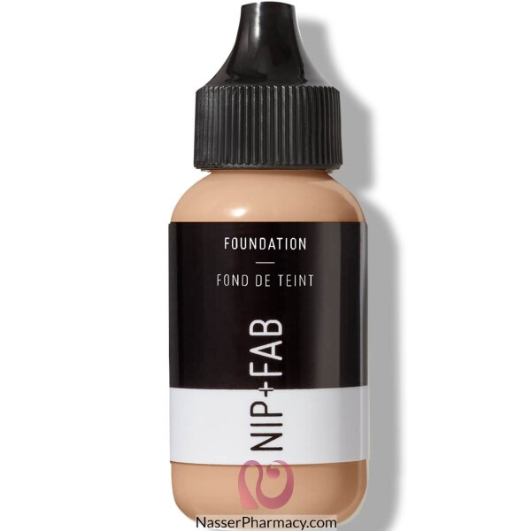 Nip + Fab Foundation #15 30ml