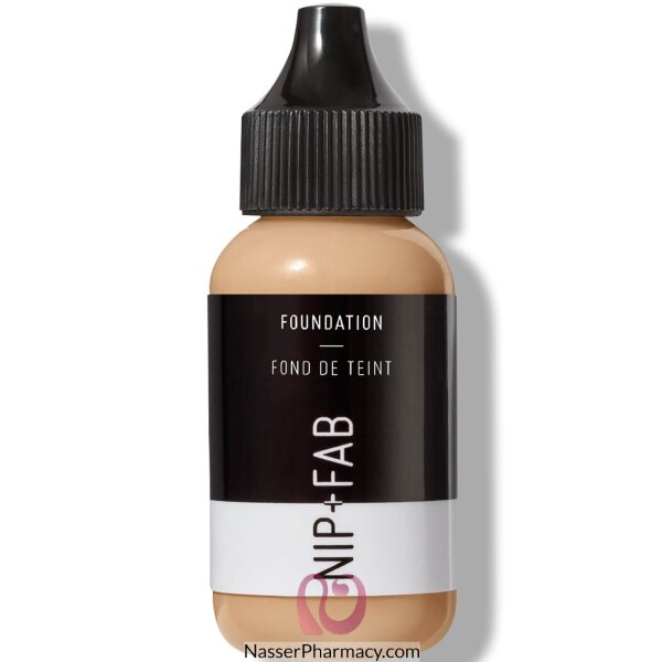 Nip + Fab Foundation #20, 30ml