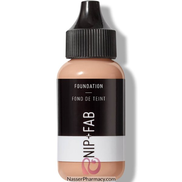 Nip + Fab Foundation #30, 30ml