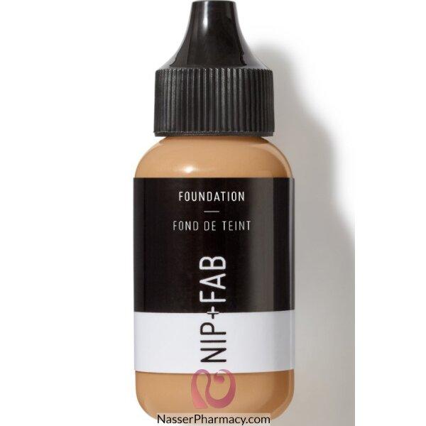 Nip + Fab Foundation #40 30ml