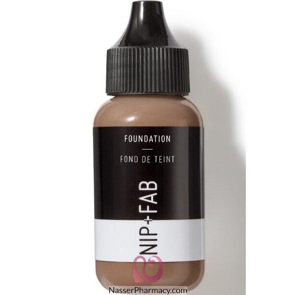 Nip + Fab Foundation #45 30ml