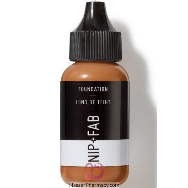 Nip + Fab Foundation #50 30ml