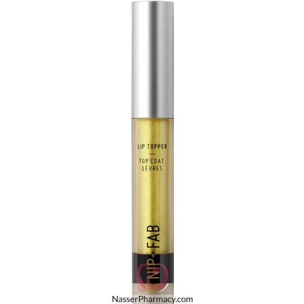 Nip + Fab Lip Topper Galactic, 0.3 Gm