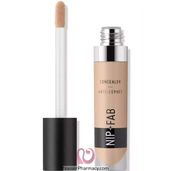 Nip + Fab Liquid Concealer  06, 7ml