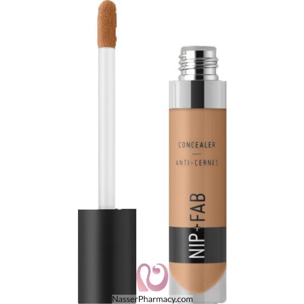 Nip + Fab Liquid Concealer  Terracotta , 7ml
