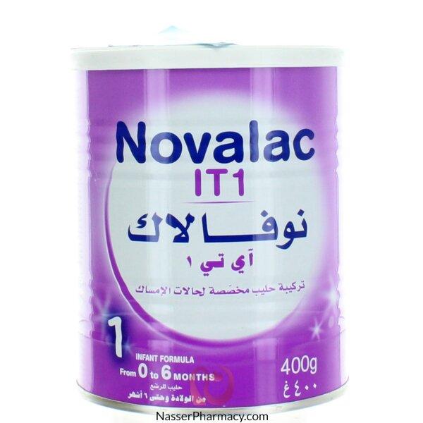 نوفالاك  Novalac أي تي1   400 جرام