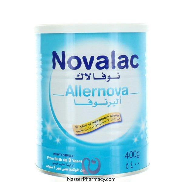 Novolac Allernova  400g