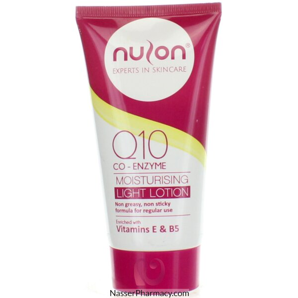 Q10 E-nulon Original Light Lotion 150ml