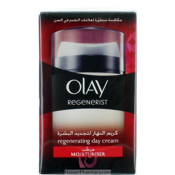 Olay Regenerating Day Cream -50ml