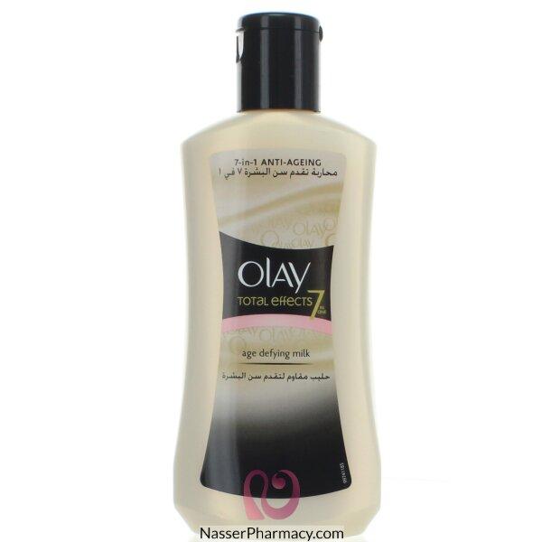 Olay Total Effect Age Defying Milk -150ml