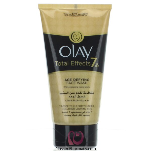 Olay Total Effect Face Wash 150ml