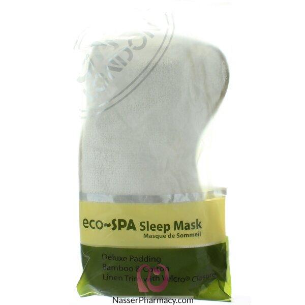 أوبال (eco~spa) قناع للعينين للحماية