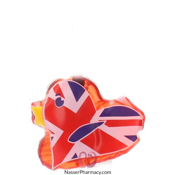 Opal Union Jack Bath Gel