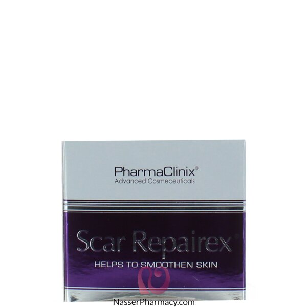 فارماكلينيكس (pharmaclinix Repairex)   كريم مزيل أثار الجروح و الندبات - 50مل