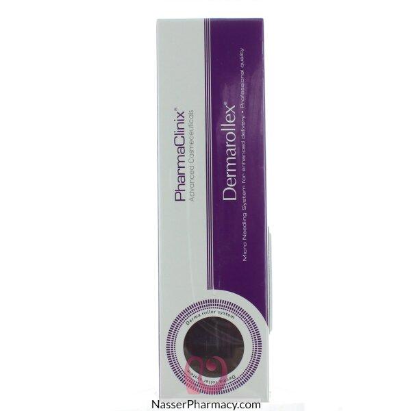 Pharmaclinix Dermarollex 0.2 Mmm Micro Needling System