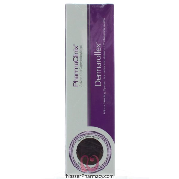 Pharmaclinix Dermarollex 0.25mm Micro Needling System