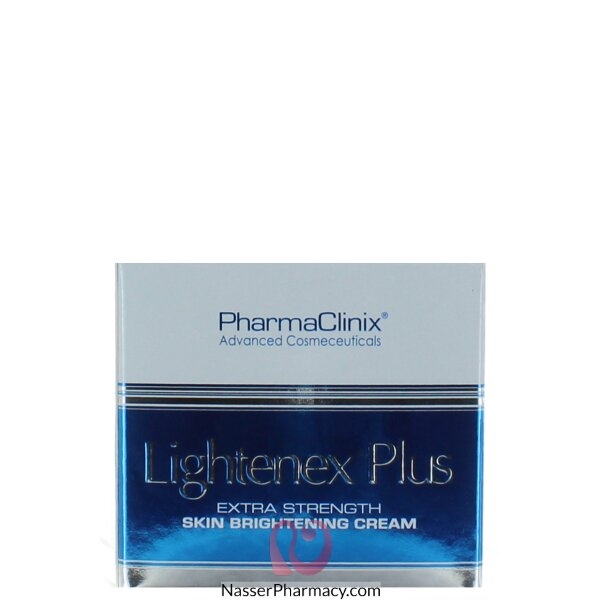 Pharmaclinix Lightenex Plus Skin Lightening Cream - 50ml