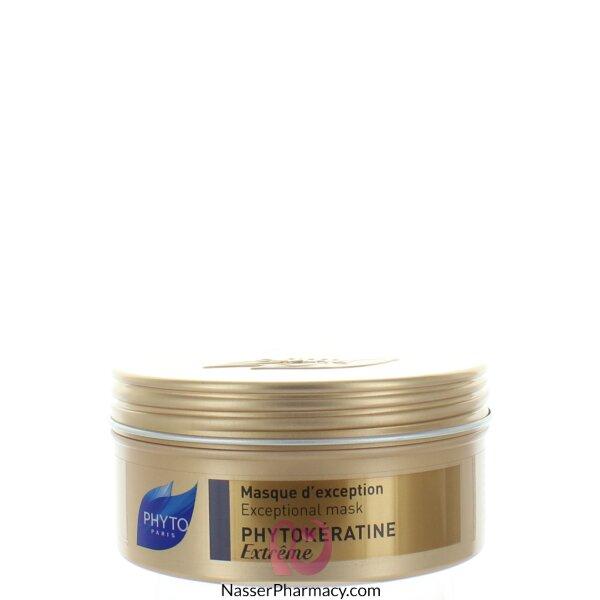 فايتو (phytokeratine Extrême Exceptional) قناع مغذي للشعر - 200مل