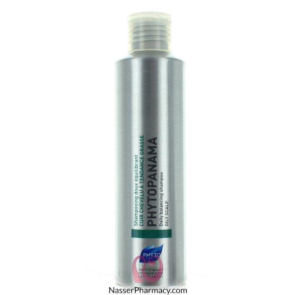 فايتو (phytopanama ) شامبو للشعر - 200 مل