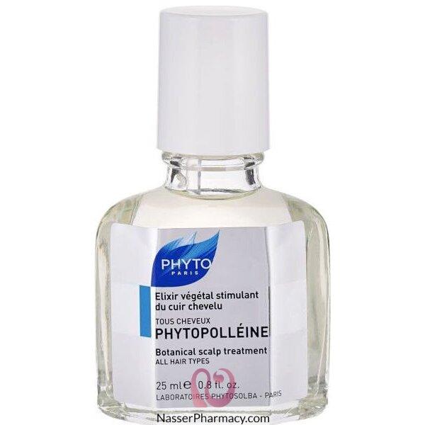 فايتو (phytopolleine ) محفز لفروة الرأس - 25 مل