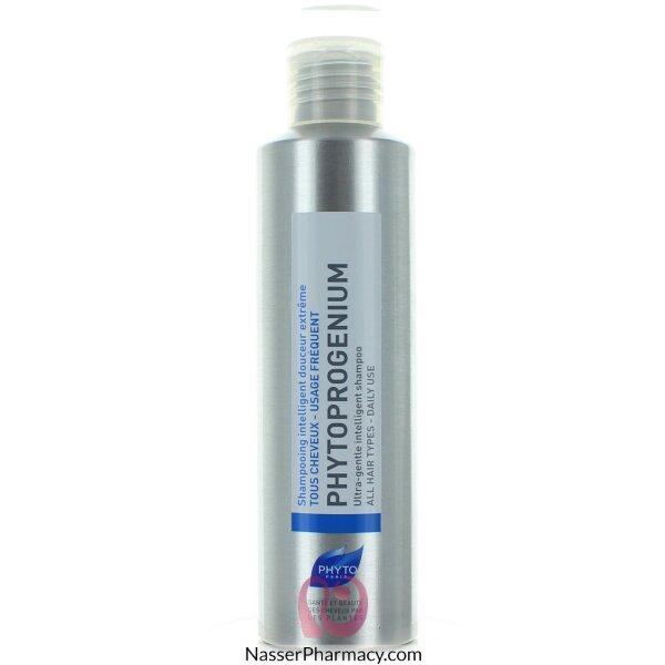 فايتو (phytoprogenium ) شامبو للإستعمال اليومي - 200 مل