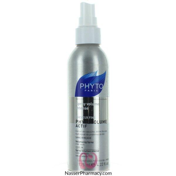فايتو (phytovolume ) اسبراي لكثافة الشعر - 125 مل