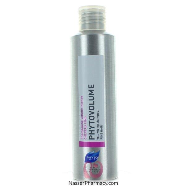 فايتو (phytovolume ) شامبو ليعطي الشعر كثافة - 200 مل