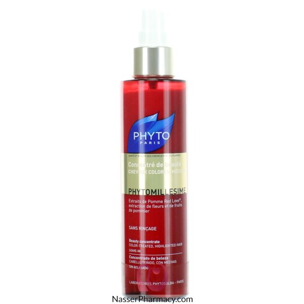 Phyto Phytomillesime - Beaty Concentrate - Spray 150 Ml