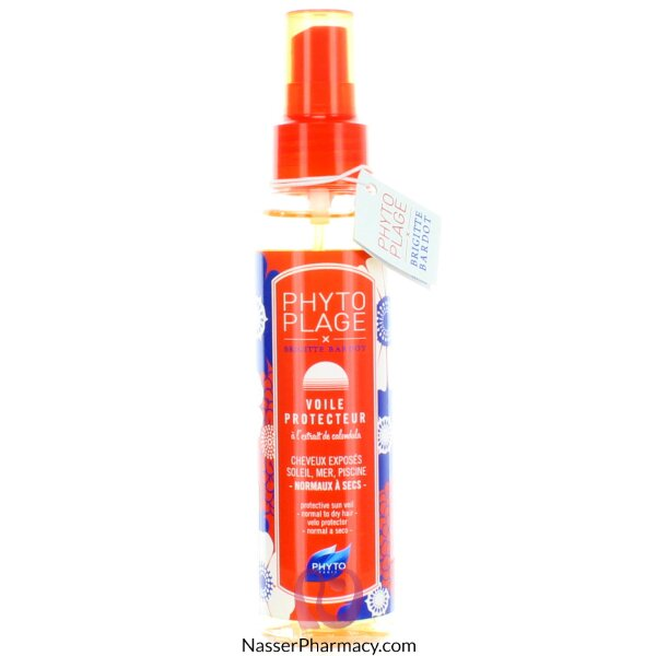 Phyto Phytoplage Voile Protecteur - Protecting Sun Veil  Spray