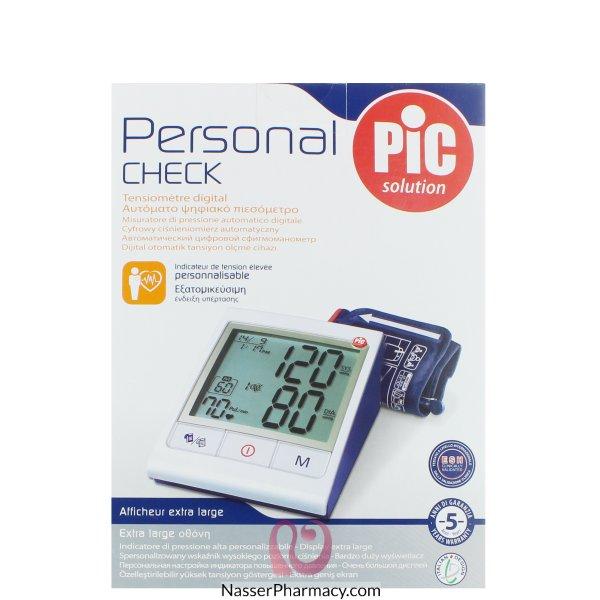 بيك جهاز قياس ضغط شخصي أوتوماتيكي رقمي