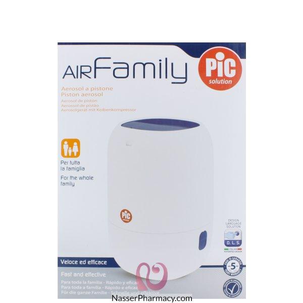 بيك (airfamily) مكبس رذاذ