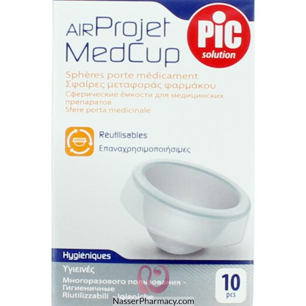 Air Project Medcup