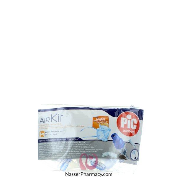 Pic Aerosol Kit