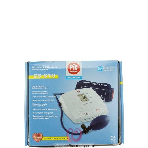Pic Digital Semiauto Sphygmomanometer