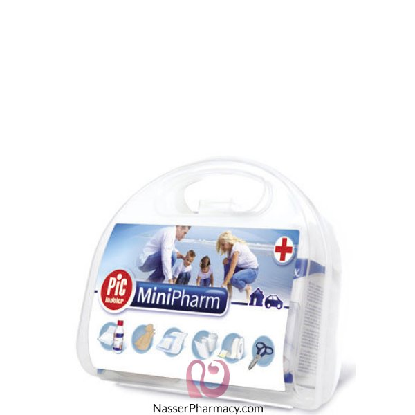 Pic First Aid Kit Minii