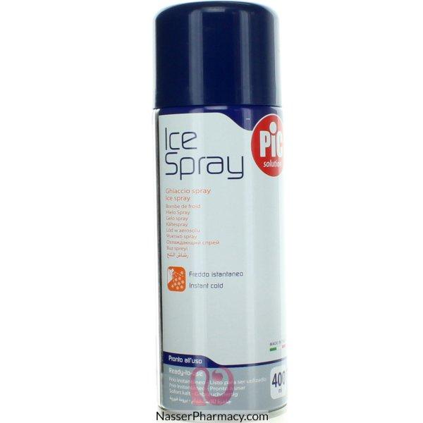 Pic Ice Spray Comfort 400 Ml