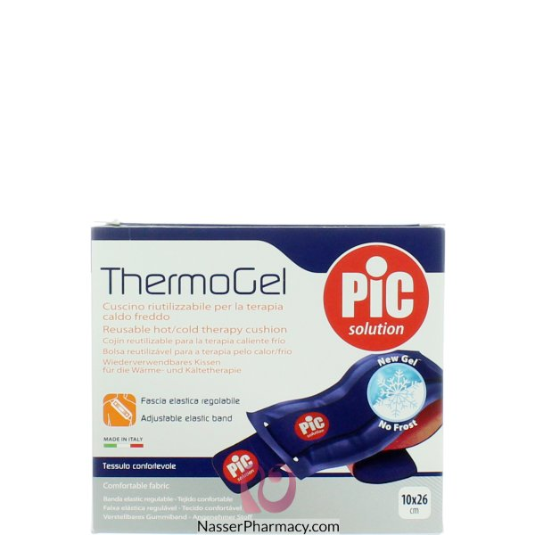 Pic Thermogel 10x26cm-12451