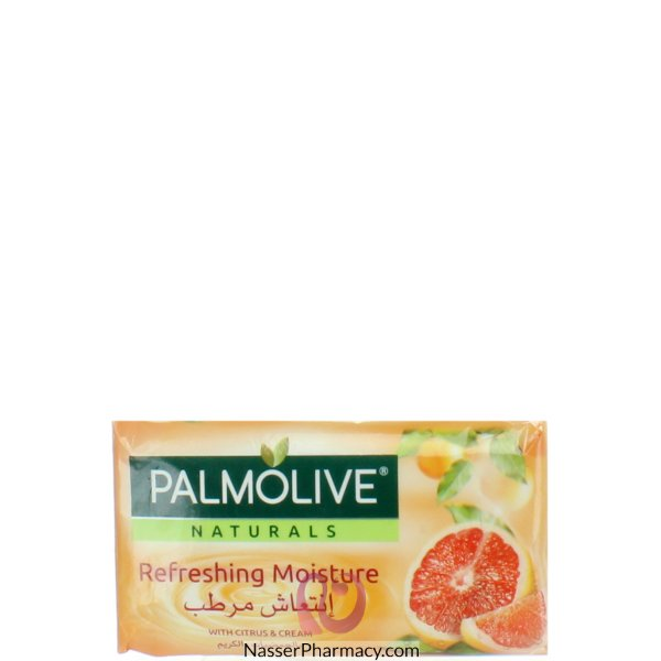 P'olive Soap Citrus & Cream 175gm