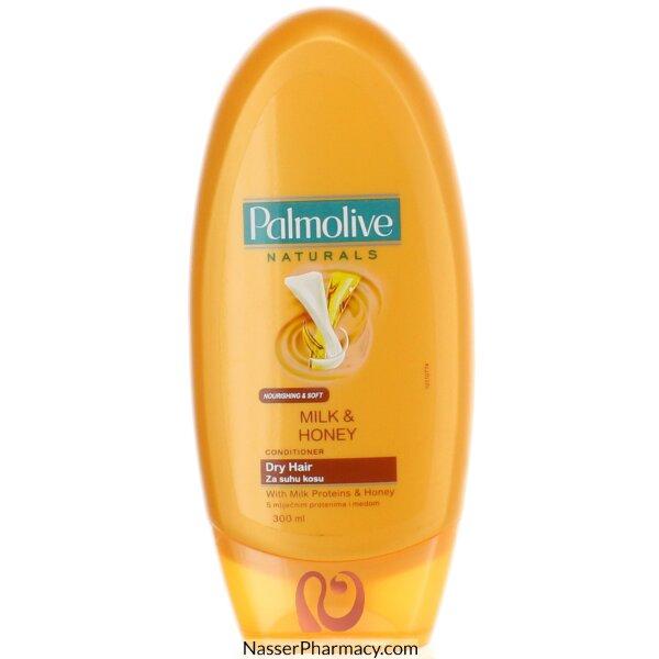 Palmolive  Conditioner Milk&honey 300ml