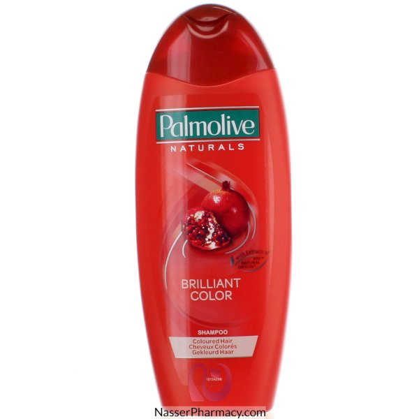 Palmolive (e) Shamp Colour 350ml- 23781