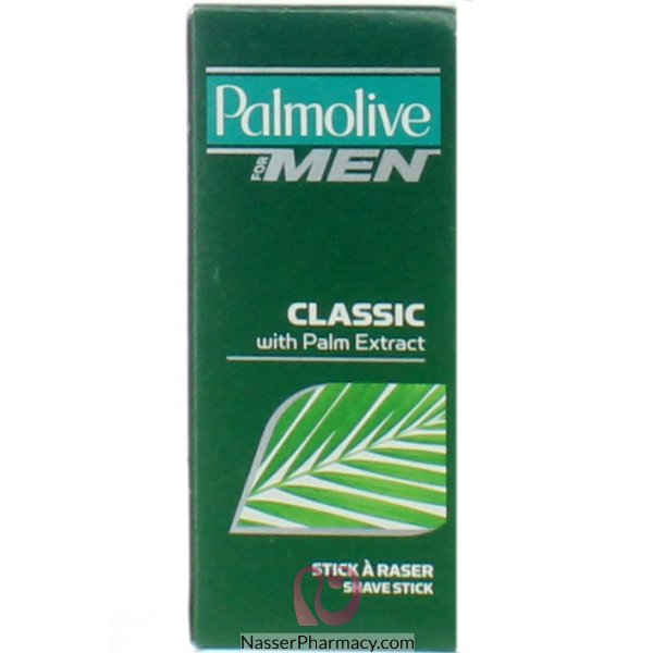 Palmolive (e) Shaving Stick Classic -4304