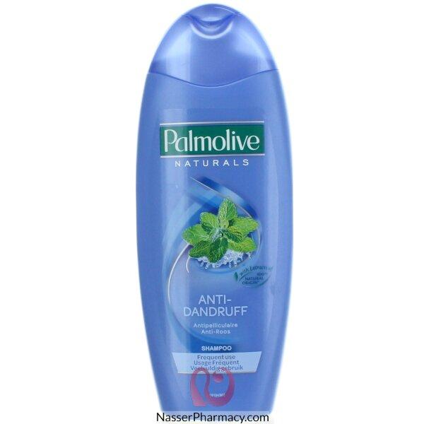 Palmolive  Shampoo Anti-dandruff 350ml