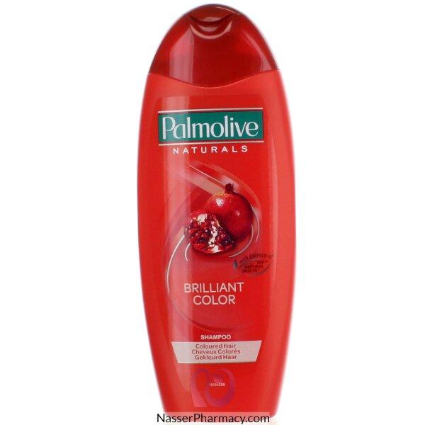 Palmolive  Shampoo Color  350ml