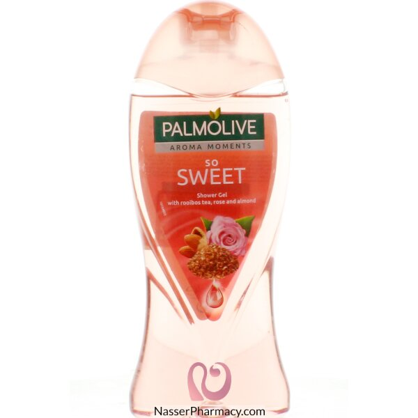 Palmolive Shower Gel So Sweet 250ml